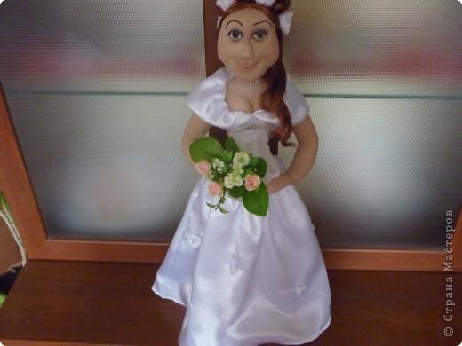 Тили - тили тесто, Жених и Невеста!!! фото 4