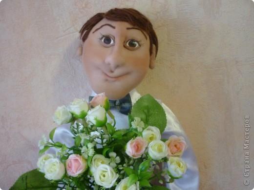 Тили - тили тесто, Жених и Невеста!!! фото 1