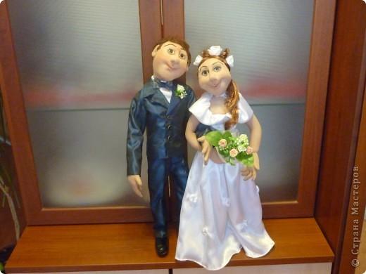 Тили - тили тесто, Жених и Невеста!!! фото 7