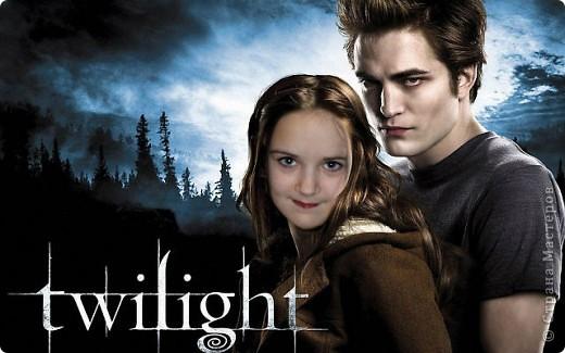 1. Алина и вампир))) фото 1