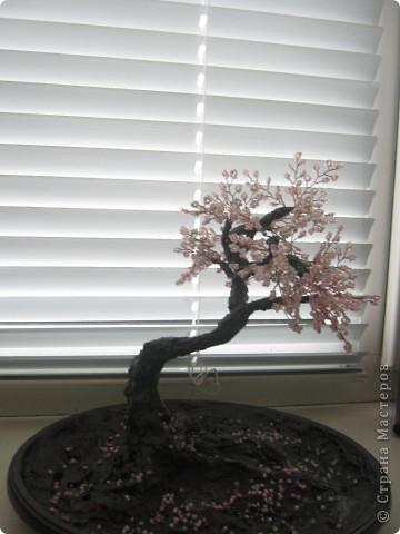 Дерево любви, делали вместе с дочерью 3 дня и все готово  фото 3
