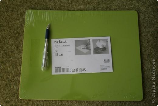 Увидела открытку у Мама_Ирина http://stranamasterov.ru/node/47795 и захотелось самой попробовать вырезать такую розочку. фото 2