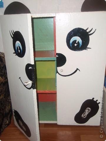шкаф-панда фото 2