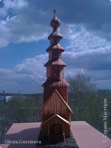 Церковь иконы Божией Матери. фото 2