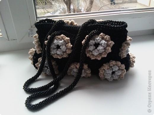 летняя сумочка фото 5