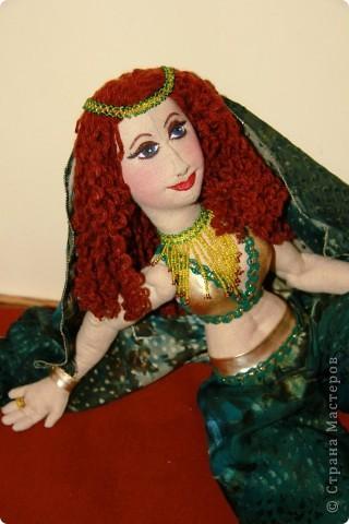 красавица Востока Зульфия фото 4