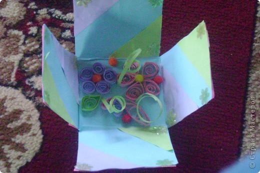 Поделки для сестры на день рождения своими руками