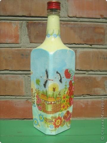эту большую бутылю оставила дома, и нам пригодится фото 4