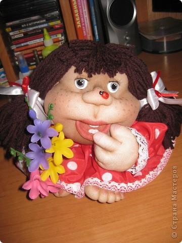 моя новая кукляшка фото 3