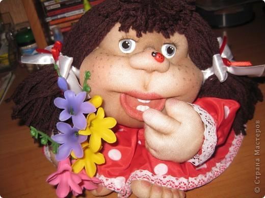 моя новая кукляшка фото 2