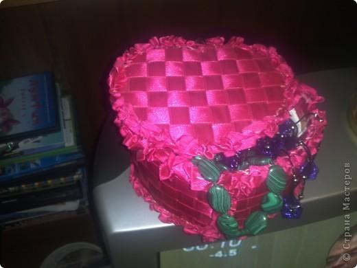 Подделка на день рождения сестре