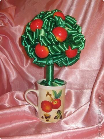 Яблочный микс фото 1