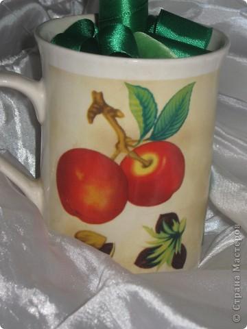 Яблочный микс фото 5
