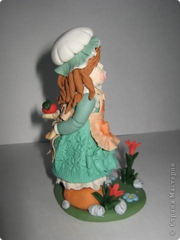 Угадай в какой руке яблочко )))))))) фото 4