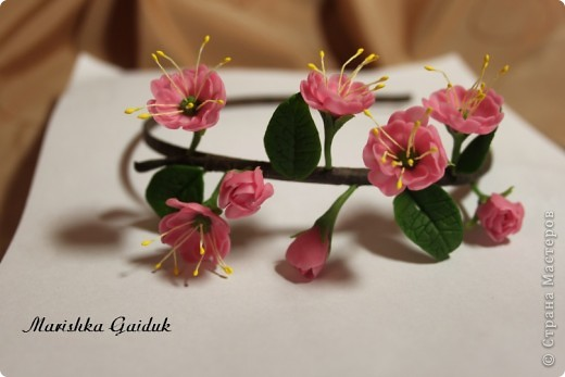 Шпильки-орхидеи фото 4