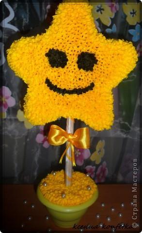 Вдохновила меня Звезда Марии Вот её МК http://stranamasterov.ru/node/271654?tid=451%2C541  Спасибо за такую идею!!! фото 1