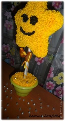 Вдохновила меня Звезда Марии Вот её МК http://stranamasterov.ru/node/271654?tid=451%2C541  Спасибо за такую идею!!! фото 2