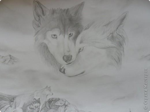 Работы моего сына, Андрея . Сейчас ему 15 лет. Рисовать любит с детства. фото 4