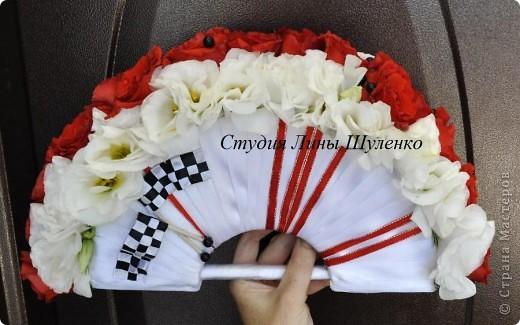 Букет невесты. фото 1
