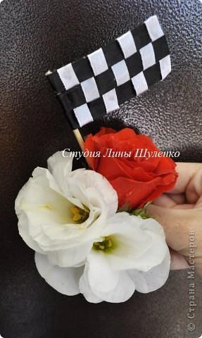 Букет невесты. фото 4