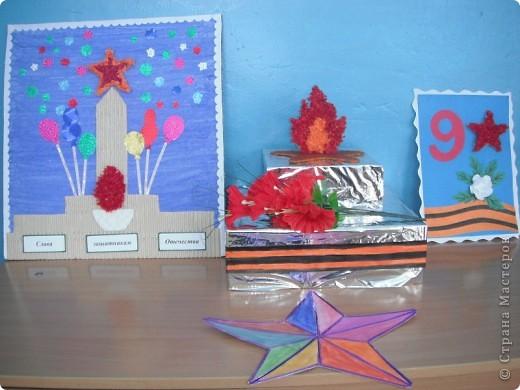 Работы моих  учеников фото 2