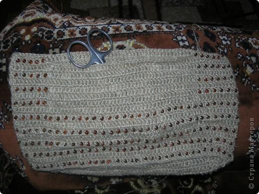 """""""Пастушьей"""" эту сумку назвала мой главный критик - мама. Хочу поучаствовать в конкурсе фотографий фото 6"""