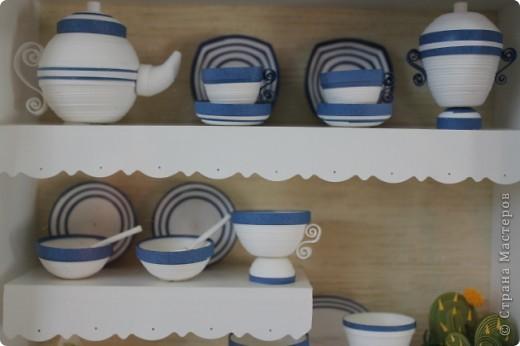 на курсах эту работу называют просто посудой фото 3
