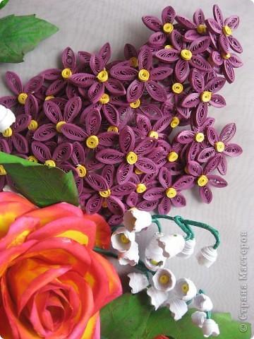 Здравствуйте жители СМ. Я собрала корзину ярких цветов. Наверно этому способствовала прекрасная погода. У на градусник показывает под 30 градусов. фото 8