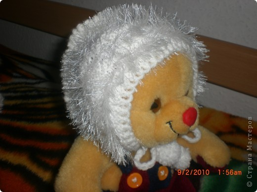 Моё вязание фото 1