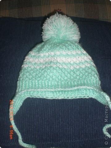 Моё вязание фото 4