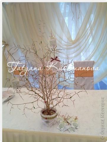Дерево пожеланий фото 3