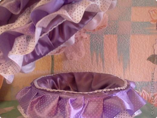 И так !!! ? мая у моей прекрасной подружки день рождения!!!мой подарок был зделан своими руками на 50 % .подарок состоял из : шкатулки по МК http://stranamasterov.ru/node/128514 + серёжки (купила в магазине!) фото 2