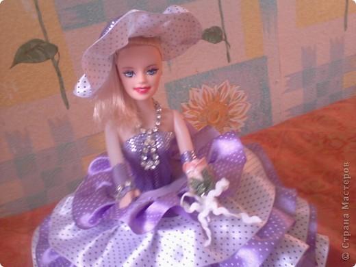 И так !!! ? мая у моей прекрасной подружки день рождения!!!мой подарок был зделан своими руками на 50 % .подарок состоял из : шкатулки по МК http://stranamasterov.ru/node/128514 + серёжки (купила в магазине!) фото 1