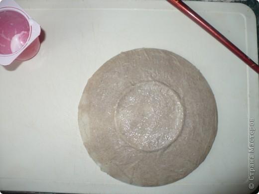 """Бокалы """"Розовый жемчуг""""+мини МК кофейной кружки фото 11"""