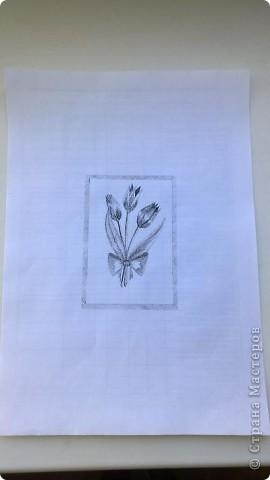 Разные картинки можно печатать на предварительно использованных, высушенных и расправленных чайных пакетиках.  фото 2