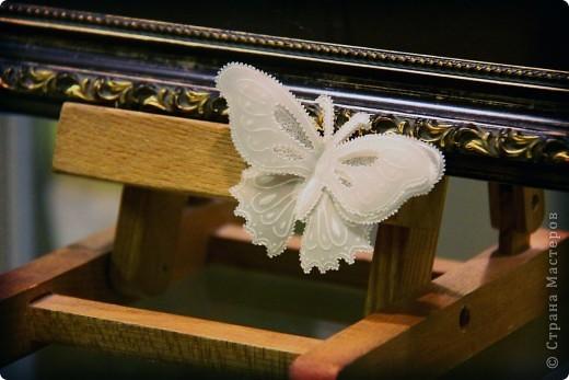 и опять бабочка) пергамано фото 1