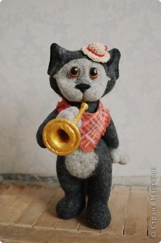 В стиле jazz фото 2