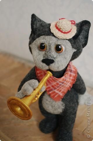 В стиле jazz фото 1