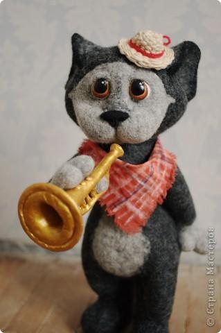 В стиле jazz фото 6