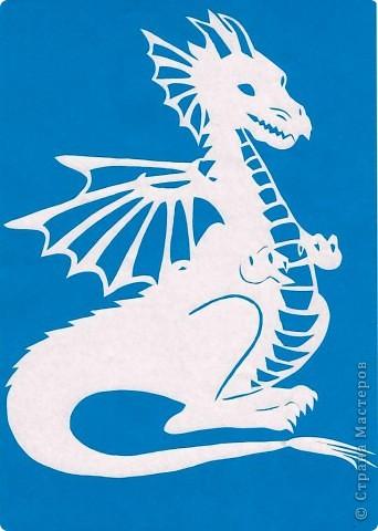 Еще драконы (29) фото 29