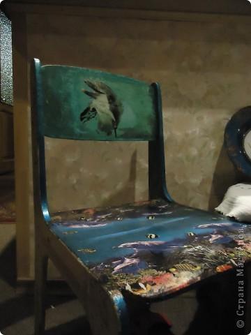 Детский стульчик . фото 1