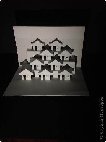 Мои киригами фото 7