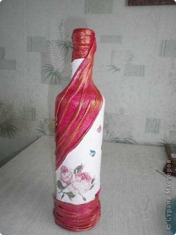 Новые бутылки фото 6