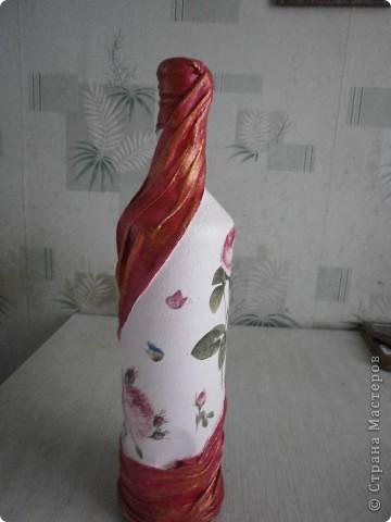 Новые бутылки фото 7