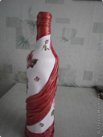 Новые бутылки фото 8