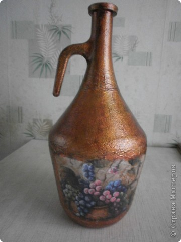 Новые бутылки фото 11
