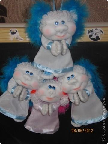 Ангел девочка и её братишки))) фото 3