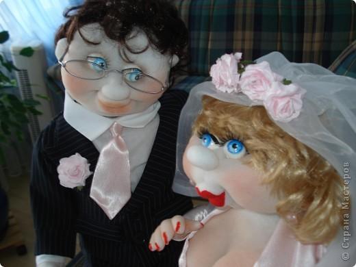 Подарок к свадебному юбилею фото 3