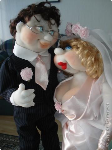 Подарок к свадебному юбилею фото 1