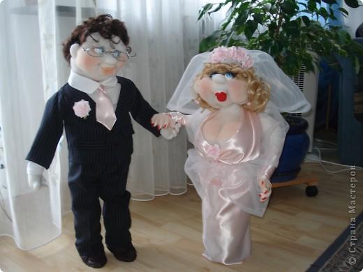 Подарок к свадебному юбилею фото 2